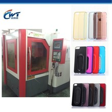 CWT oem plastic mobile phone case injection molding,phone case injection mould machine