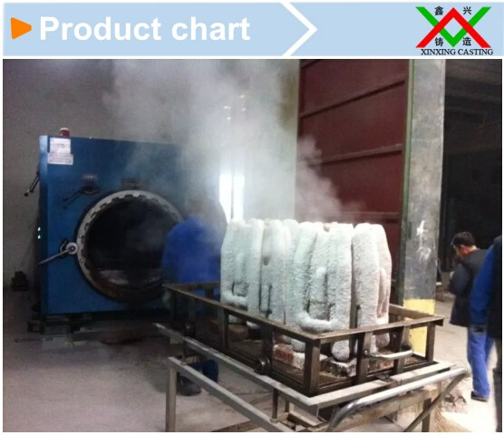 Investment Casting Equipment Foundry Machines-dewaxing