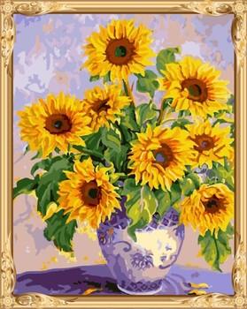 76 Gambar Abstrak Bunga Matahari Kekinian