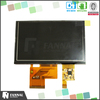 capacitive 5 inch smart touch controller