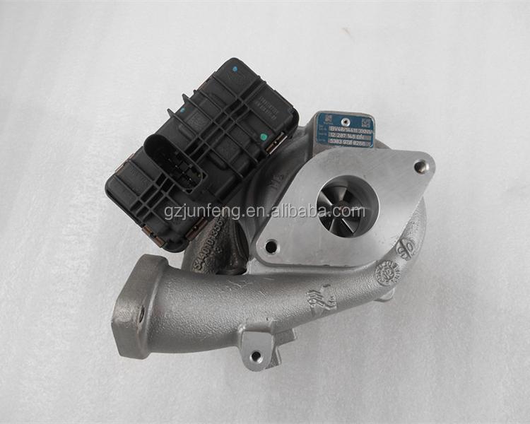 Auto Parts Bv40 Turbo 53039880268 14411-3xn1a 144113xn1a 14411 ...