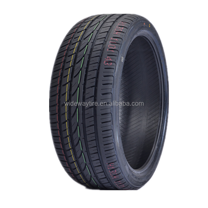 Solid Car tires 265/35R22 from China Manufacturer