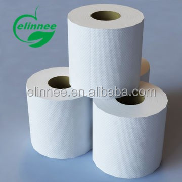 ISO/FSC/BSCI/FDA approval quality tissue paper roll indonesia