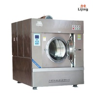 public laundry room washing machine large stainless steel washing machine hotel linen washing machine