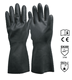 Black Neoprene Daily Use Gloves