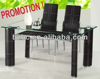 black dining room sets for cheap | Hot Selling Black Cheap Dining Room Sets For 6 People ...