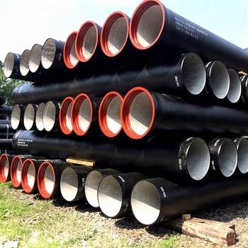Besi Ulet Bahan Bentuk Bulat Dan Jenis Pengecoran Ulet Besi Pipa Kelas K9 Untuk Pasokan Air Buy Pipa Besi Cor Besi Cor Tabung Ulet Besi Pipa Kelas K9 Product On Alibaba Com