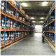 Heavy Duty Warehouse Storage Pallet Racking Systems