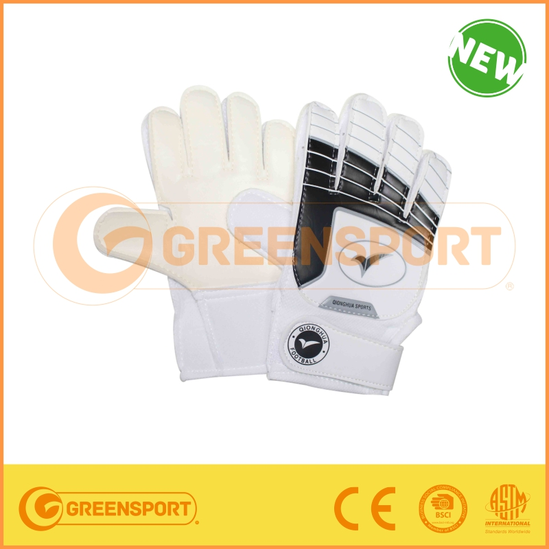 2016 Fashion design American Football padded gloves/American Football Linebacker Gloves/American Football Receiver Gloves