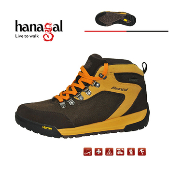Waterproof Mens Hiking Boots Competive Price Lightweight Best