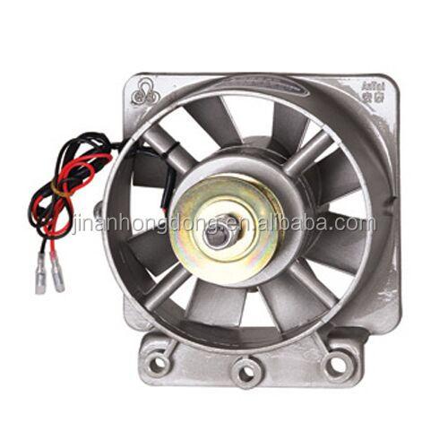 Ventilador de motor diesel