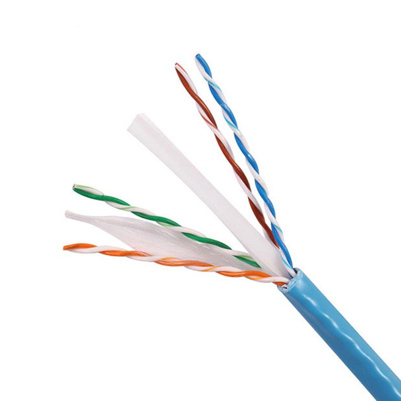 Cat5e/cat6/cat6a/cat7 Lan Cable Utp 100m 200m 300m 500m