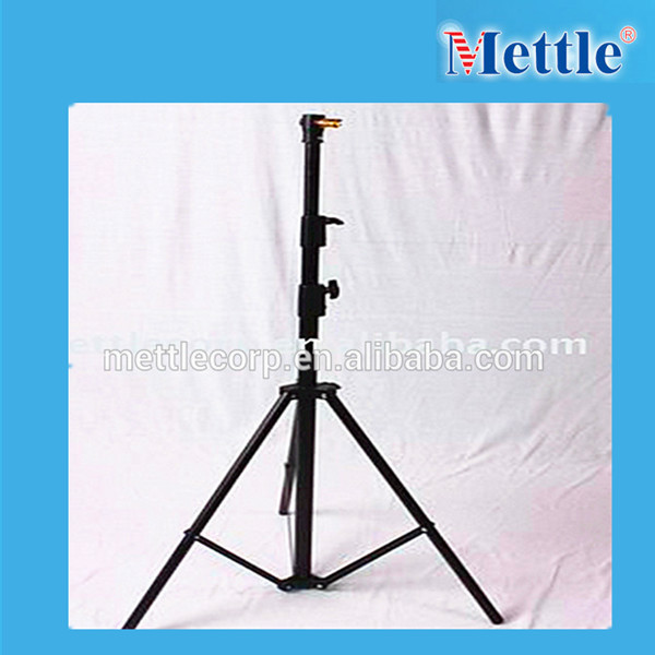 photographic aluminum alloy 3 sections light stand -E121-1