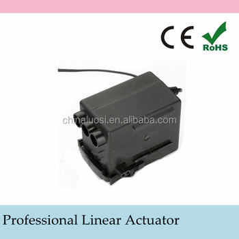 Ac-01 Linear Actuators Controller Box - Buy Temperature Control  Box,Handheld Control Boxes,Electrical Control Box Product on Alibaba com