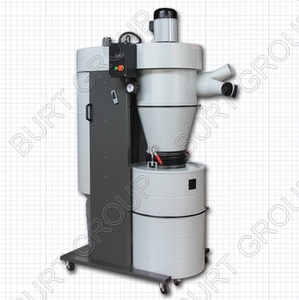 INDUSTRIAL CYCLONE DUST COLLECTOR EXTRACTOR 3000W