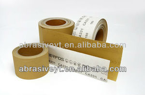 CA331 deer abrasive emery cloth