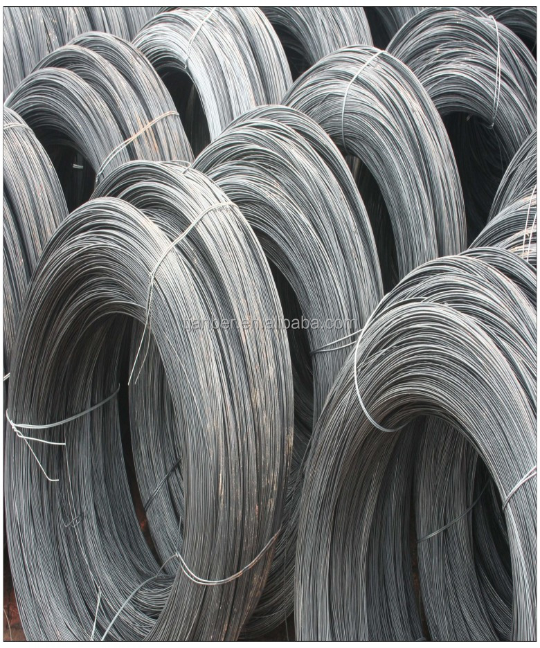 In Different Sizes 18 Gauge Black Soft Annealed Binding Iron Wire