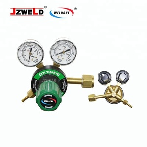 USG Gas Oxygen regulator G350