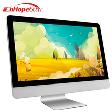 Top rated all in one computer 21.5 inch intel core i5 cheap 4gb all in one pc