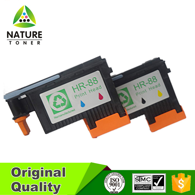 High quality Printer head compatible hp 88 printhead