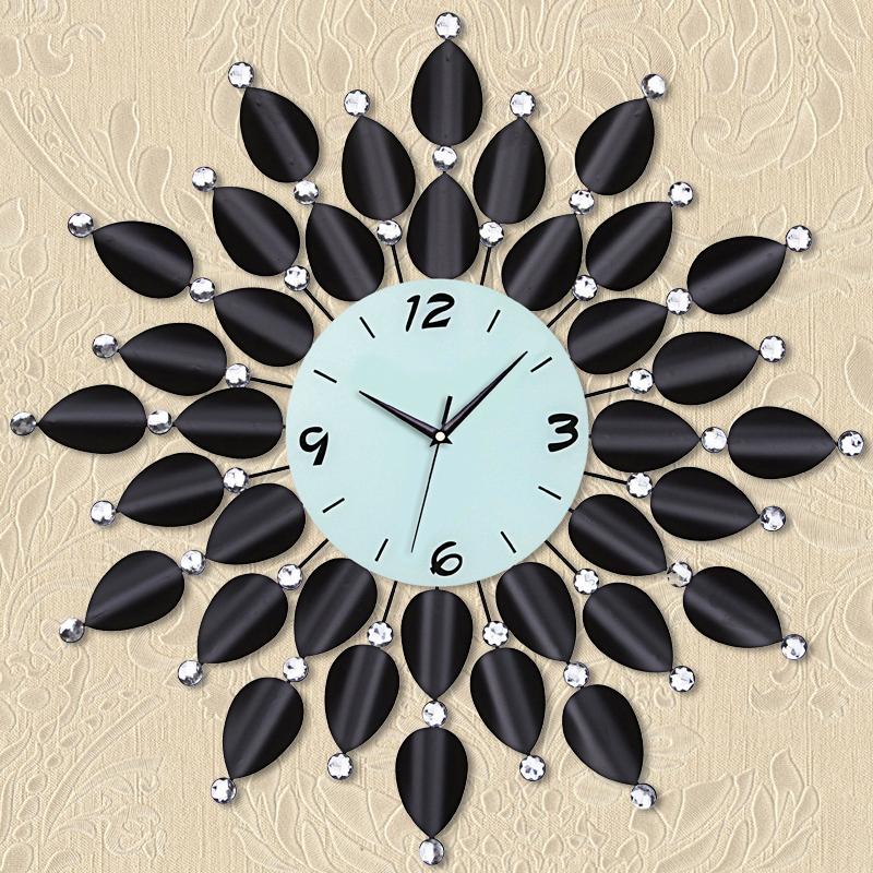 Attirant Wall Clock With Fancy Design,fashion Fancy Wall Clock, Decorative Wall Clock