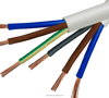 6mm 3core power cable 6mm 4 core power cable earth wire 6mm copper wire 6mm flexible cable