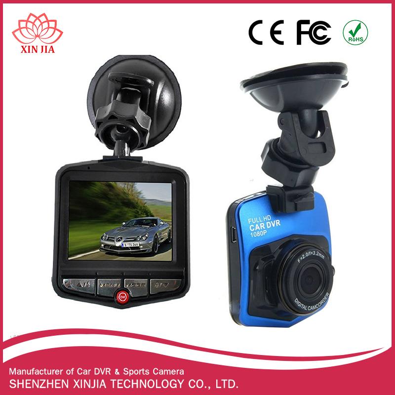 "2.4/"" Full HD 1080P Car DVR Vehicle Camera Video Recorder Dash Camera B2"