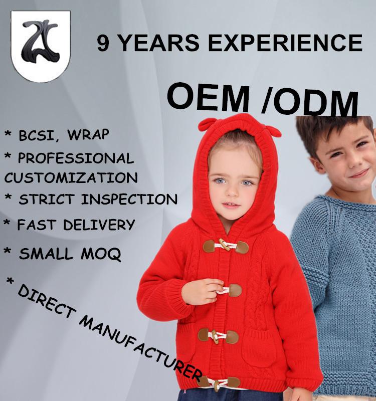 1775c5cf20aa Girls 100 Hand Made Baby Sweater Designs For Kids - Buy Sweater ...