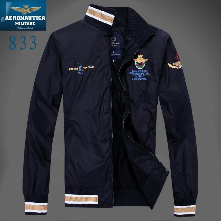 e454d89451 Brand Aeronautica Militare Men Jacket 2015 Jaquetas Militares ...