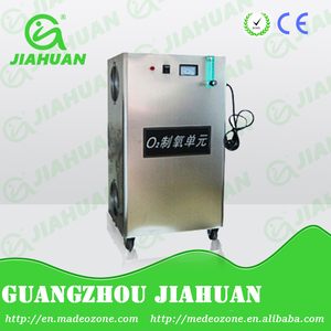 industrial oxygen generator / oxygen gas plant / oxygen concentrator 20 lpm