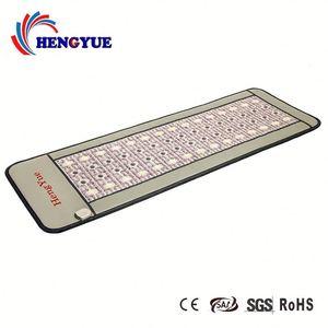 Korea Infrared Mattress Ray Heat Mat Amethyst Mats