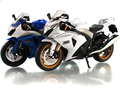 1 12 Scale Suzuki GSX R1000 K9 Motorcycle Alloy Vehicles Diecast Collections Model Toys