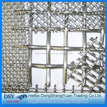 Vibrating Screen 3/8 Inch Galvanized Welded Wire Mesh/6x6 Concrete ...