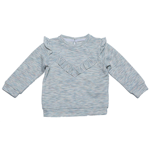 New Arrival Kids Clothing Spring Coat Knit Sweater For Girls