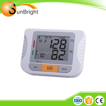 Medical bluetooth 4.0 blood pressure meter digital wireless arm blood pressure monitor