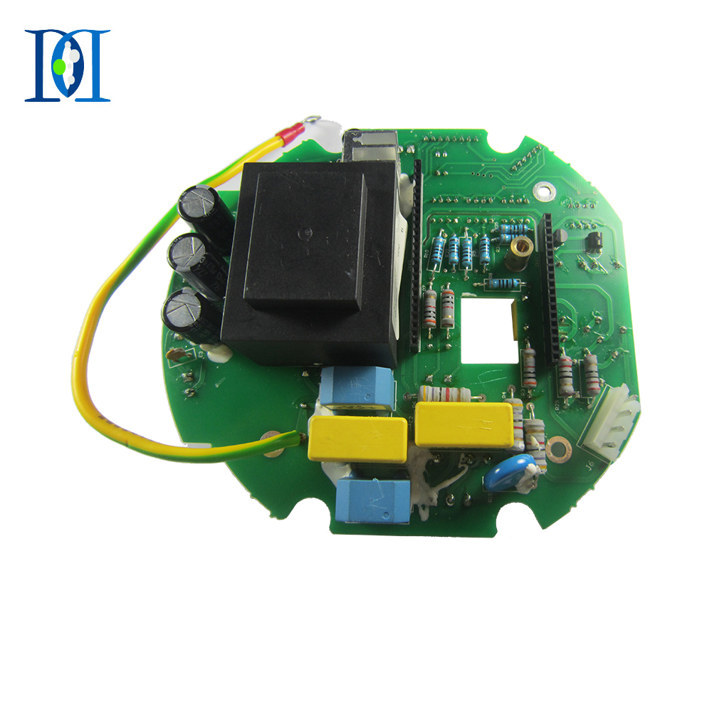 SMT PCBA Hacking Software China Elektrische PCB Montage Supply Pcb Turnkey Product