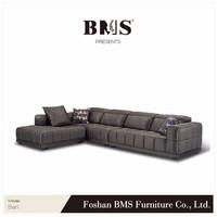 sectional elegant pretty leather sofa