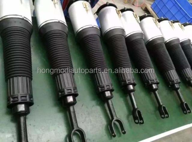 For BMWs X5 E70 Rear Air Suspension Kits 37126790082