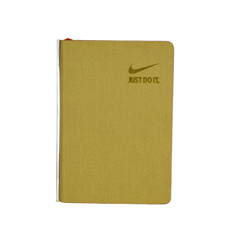 Various color eco-friendly A5 or as request size usa notebook manufacturers