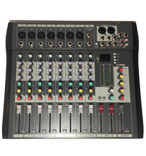 professional sound mixer dj CT-12 12 channels for music system mixer yamaha