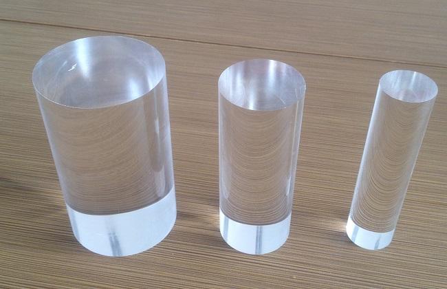 round acrylic rod