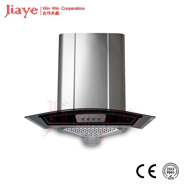New Design Kitchen Appliance Range Hood With Smoke Extractor