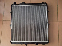 auto radiators for TOYOTA HILUX ARGENTINO