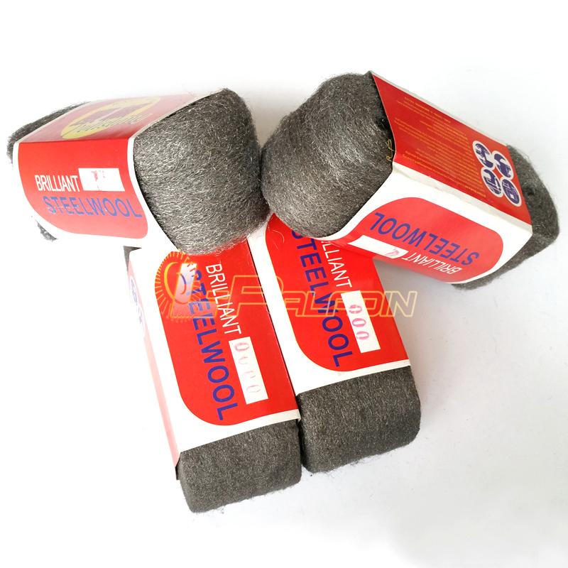 0000 Steel Wool For Sale: Aliexpress.com : Buy 180*70*70mm 4 5M 100 130G Metal Fibre
