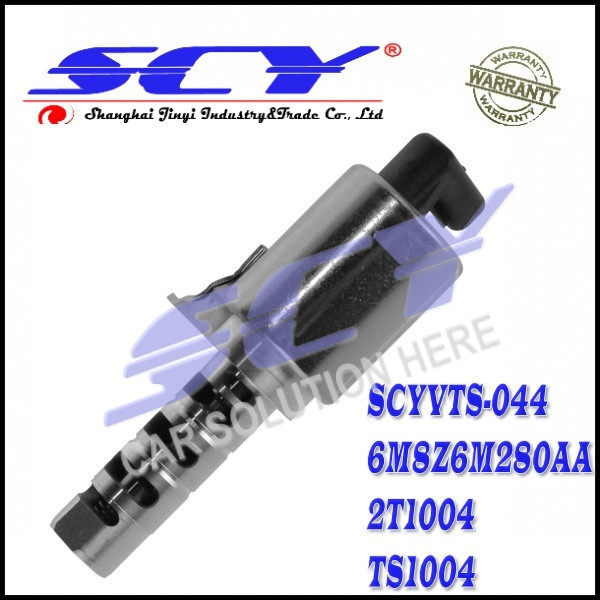 For FORD Variable Valve Timing-Control Valve Solenoid 6M8Z-6M280-AA 6M8Z6M280AA