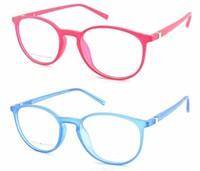 Readsun TR90 fashion reading glasses for kids optical frames