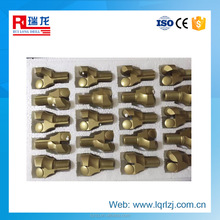 Used water well drill bit water well drilling pdc bits for sale