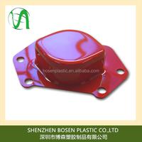Small order quantity customized manufacture vacuum forming plastic part