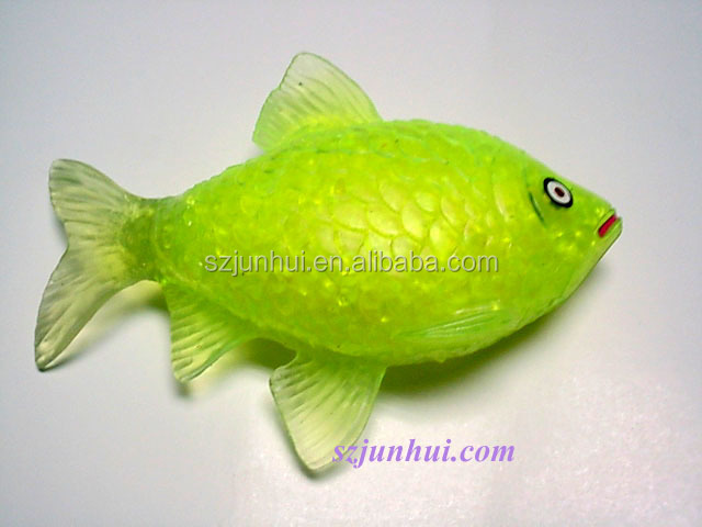 Squishy Artificial Soft Plastic Toy Fish Buy Plastic Toy