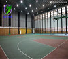 Excellent Rebound Bulbiform PVC Basketball Floor